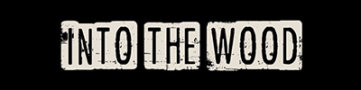 INTO THE WOOD Logo